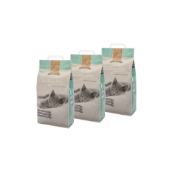 3er-Pack 3-Monats-Abo Chatnelle Hygienestreu